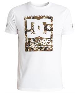 DC RD Tab T-Shirt
