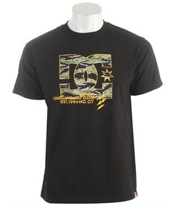 DC RD Tigerstripe T-Shirt