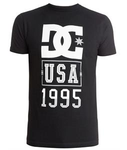 DC RD USA 95 T-Shirt