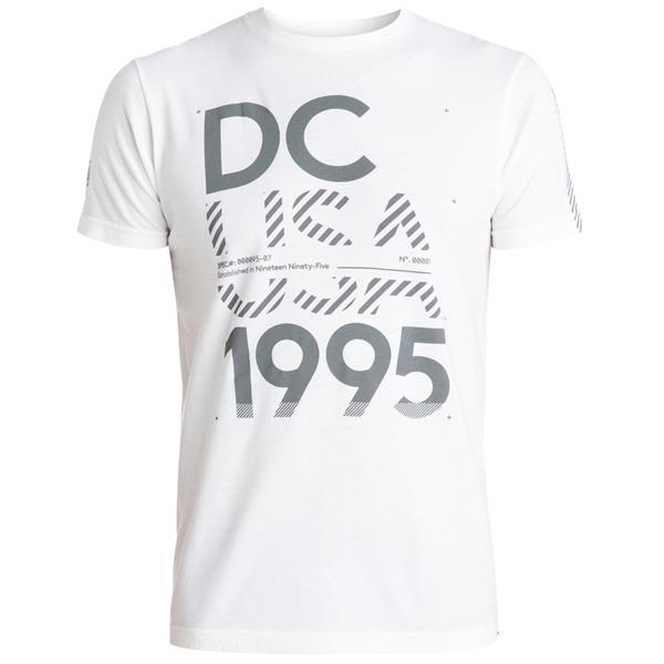 DC RD 95 Stackup T-Shirt