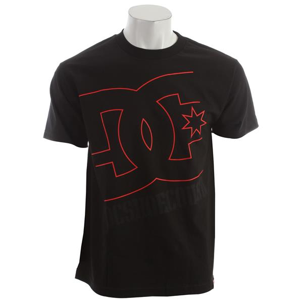 DC Rd Usa Light T-Shirt