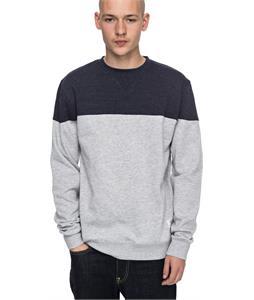 DC Rebel Block Crew Sweatshirt