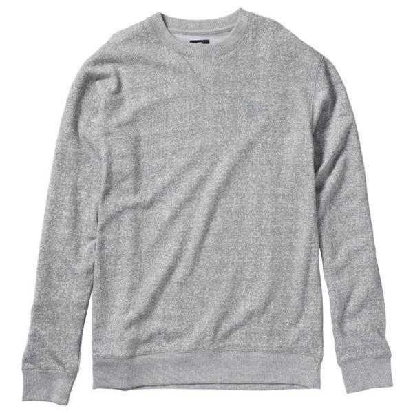DC Rebel Crew Sweatshirt