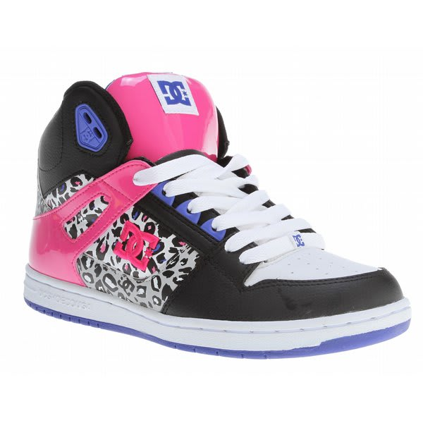 Dc Shoes Women on Pinterest | Dc Shoes Girls, Osiris Shoes and