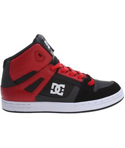 DC Rebound Skate Shoes
