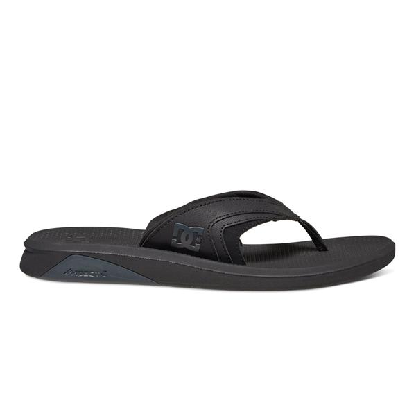 DC Recoil By Bruce Irons Sandals