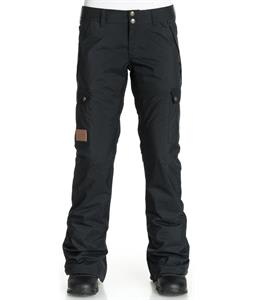 DC Recruit Snowboard Pants