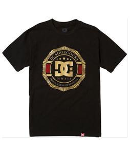 DC Rd Lux Crest T-Shirt