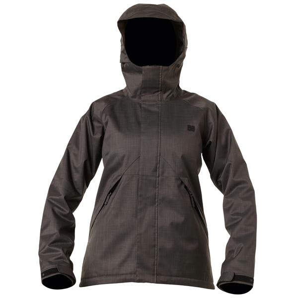 DC Reflect Snowboard Jacket