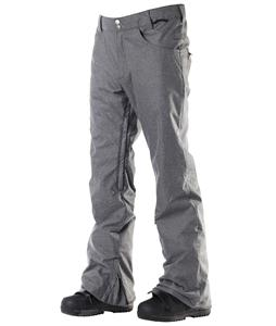 DC Relay Snowboard Pants Black