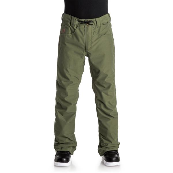 DC Relay Snowboard Pants
