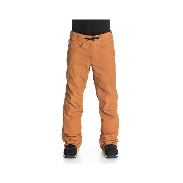 DC Relay Snowboard Pants