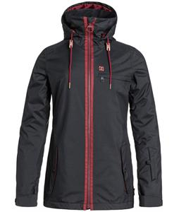 DC Revamp Snowboard Jacket