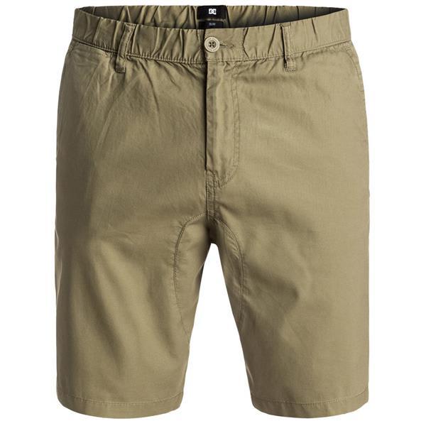 DC Ridgely 19 Shorts