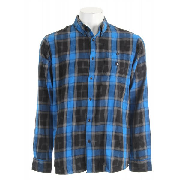 DC Riggs L/S Shirt