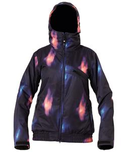 DC Riji Snowboard Jacket Twilight