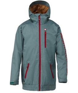 DC Ripley Snowboard Jacket Jasper