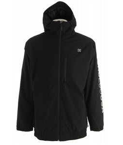 DC Ripley Snowboard Jacket Black