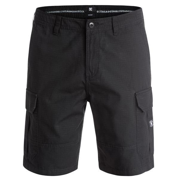 DC Ripstop Cargo Shorts