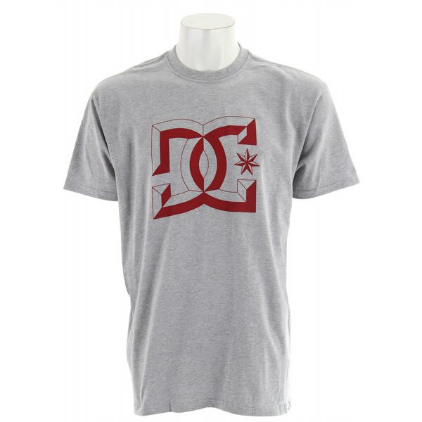 DC Rob Dyrdek Center T-Shirt