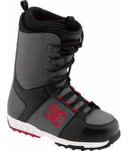 DC Rogan Snowboard Boots Shadow/Athletic/Black