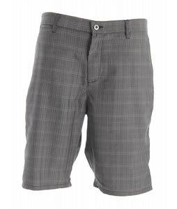 DC Romano Short Shorts