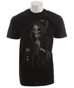 DC Rudy T-Shirt Black