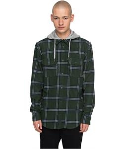 DC Runnel L/S Flannel