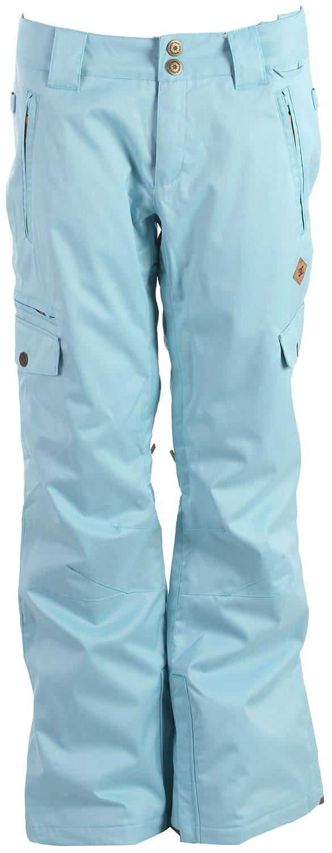Dc Scarlett Snowboard Pants Womens