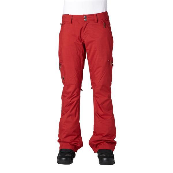 DC Scarlett Snowboard Pants