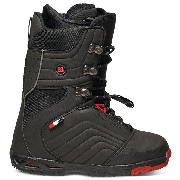 DC Scendent Snowboard Boots