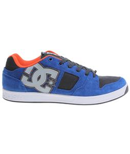DC Sceptor SD Shoes Estate Blue