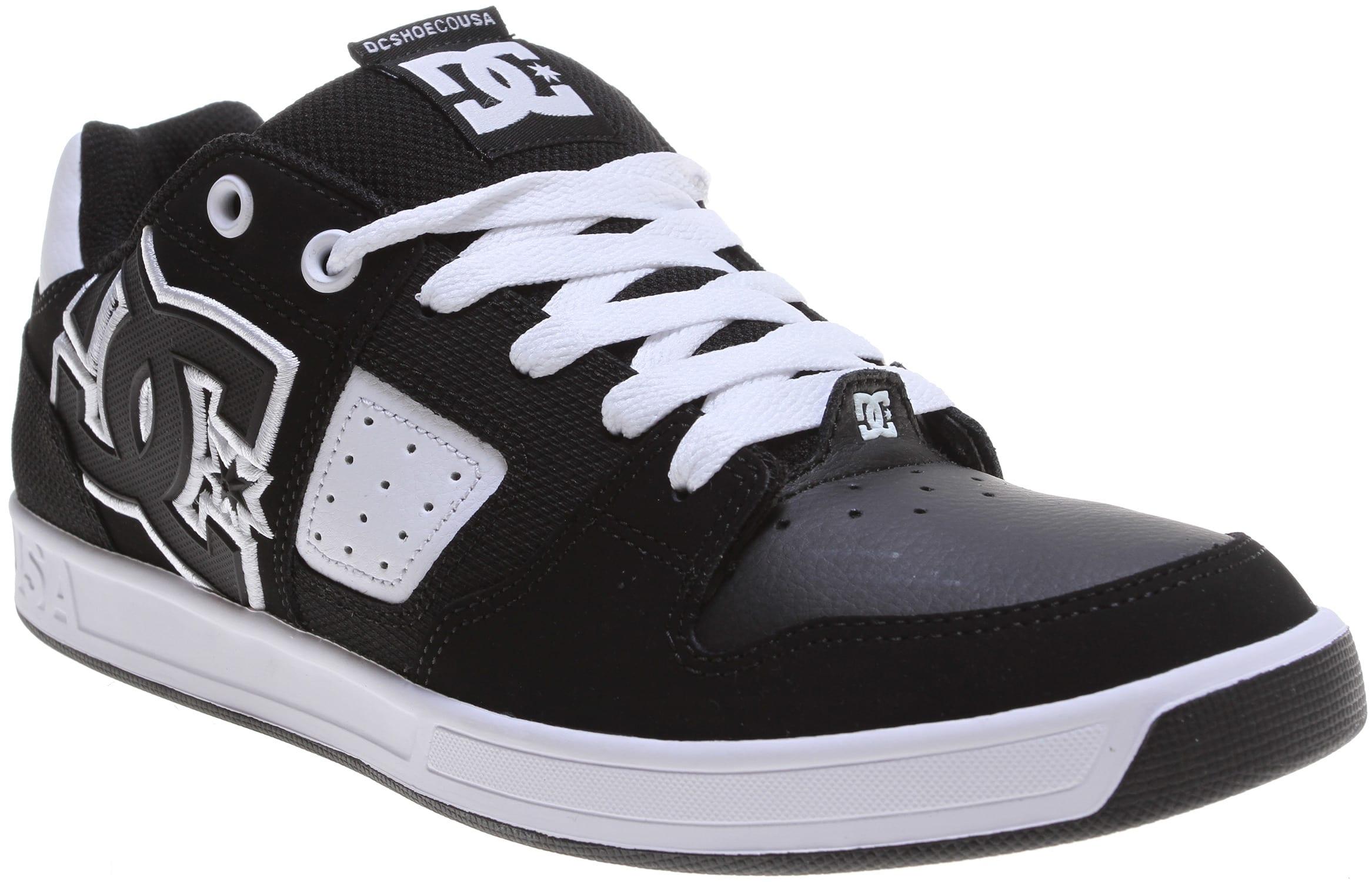 Skate shoes dc - Dc Sceptor Skate Shoes