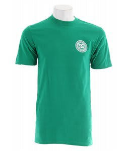 DC Sealed (Core) T-Shirt Kelly Green