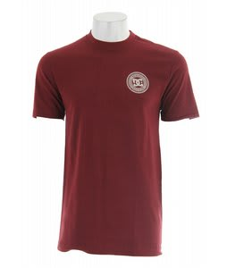 DC Sealed (Core) T-Shirt Ox Blood