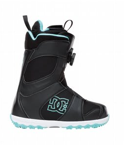 DC Search BOA Snowboard Boots Black