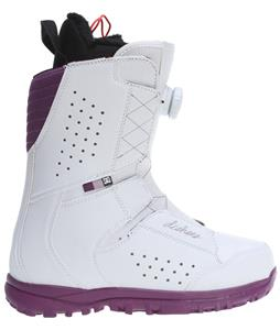 DC Search Snowboard Boots