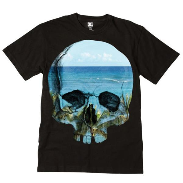 DC Seaskull T-Shirt