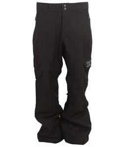 DC Seamus Snowboard Pants