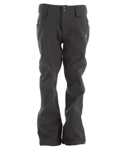 DC Sega Slim Snowboard Pants Black