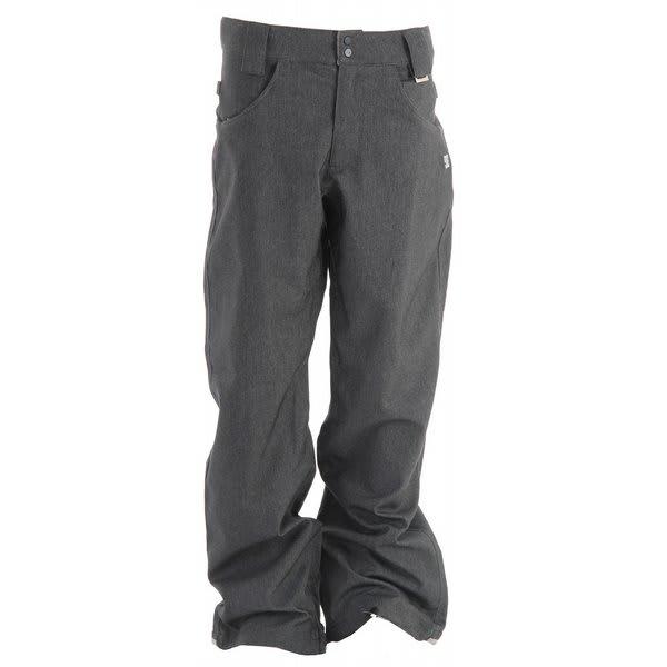 DC Sega Snowboard Pants