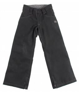 DC Sega Snow Pants Black