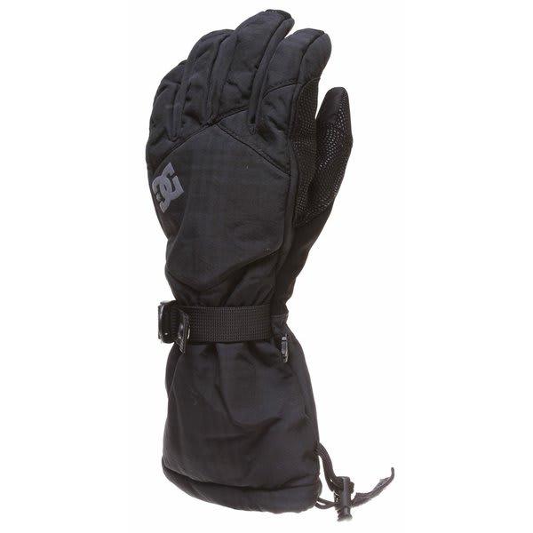 DC Seger Over Gloves