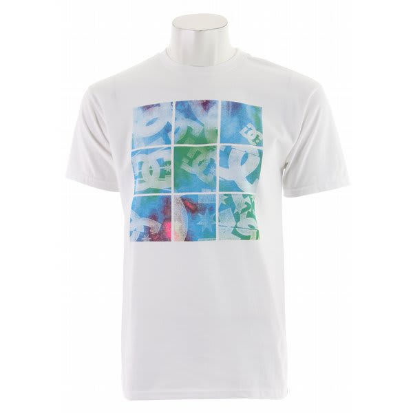 DC Segmentation T-Shirt