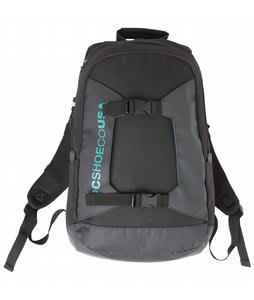 DC Sender Backpack Black