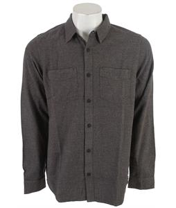 DC Seneca L/S Flannel Heather