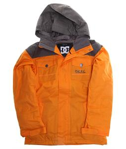 DC Servo Snowboard Jacket Autumn Glory