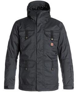 DC Servo Snowboard Jacket