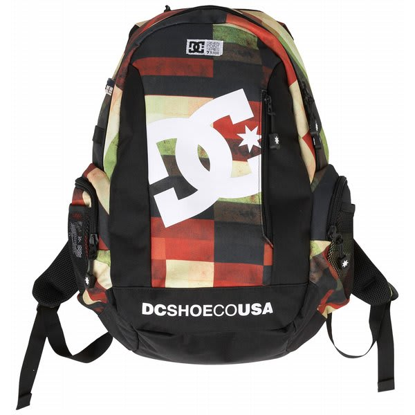 DC Seven Point 7 Backpack