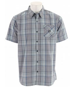 DC Shipton Shirt Tourmaline